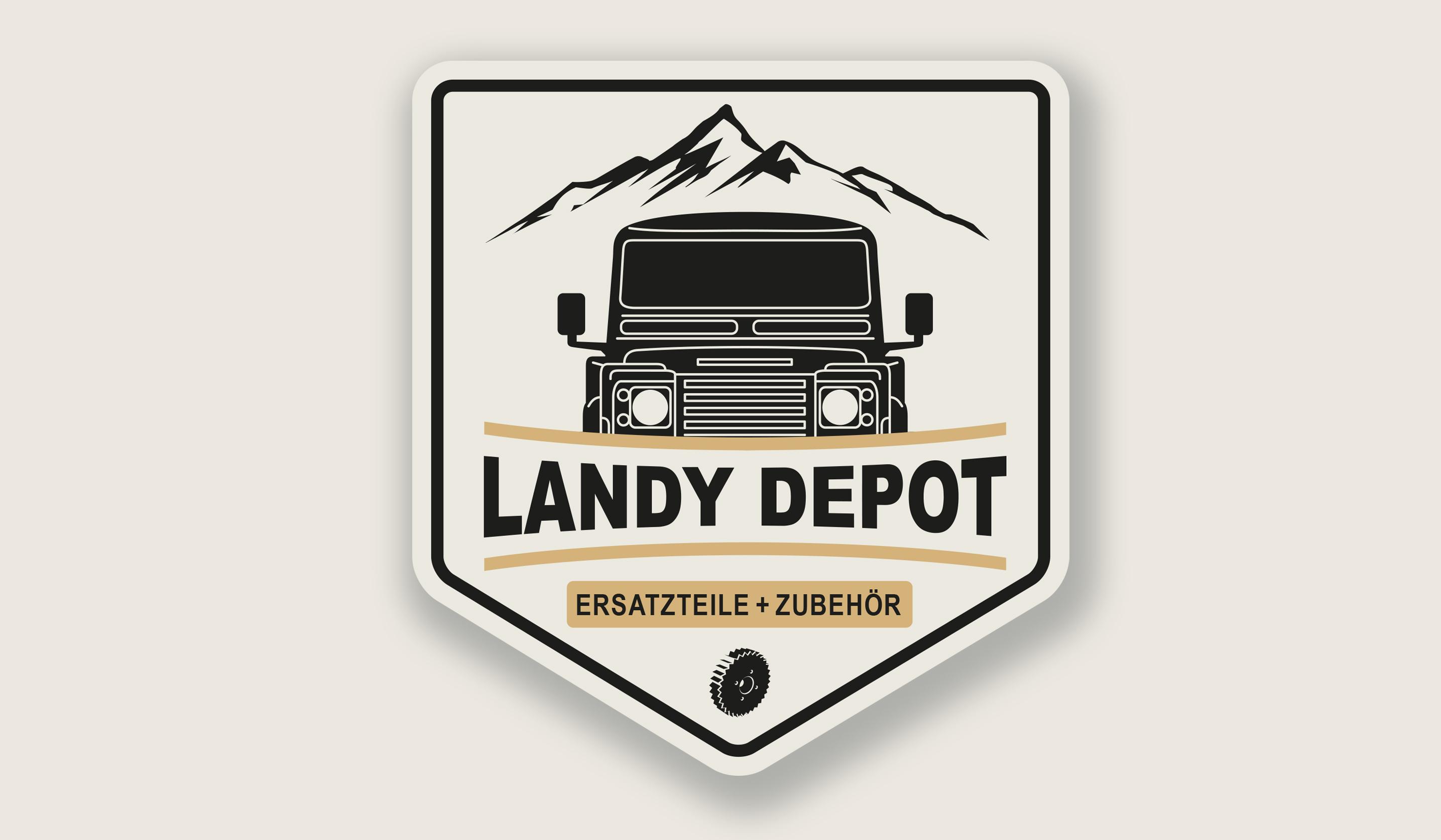 Land-Rover Original und OEM Ersatzteile.